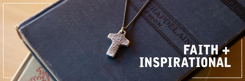 Faith + Inspirational