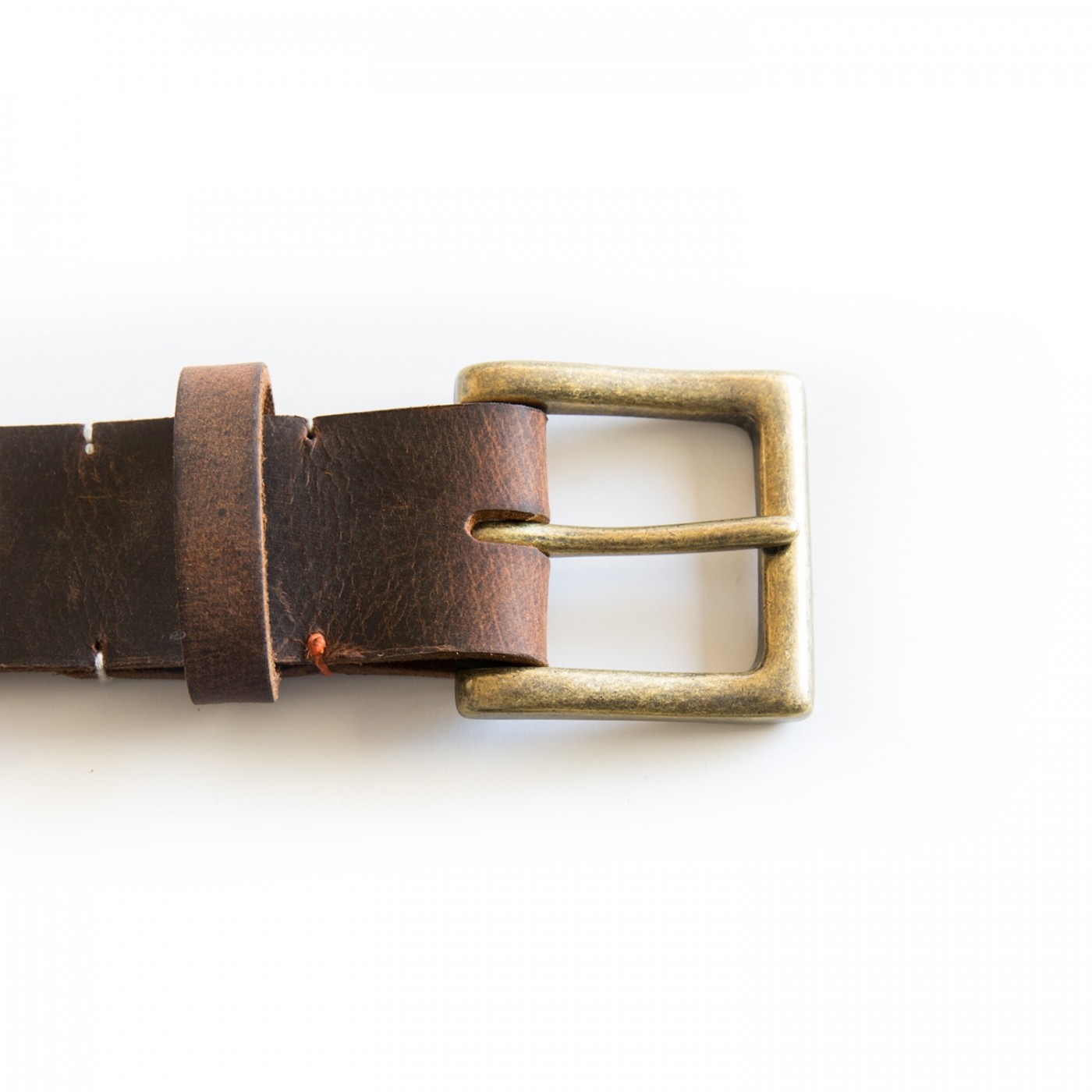 Steadfast Belt [Brown]