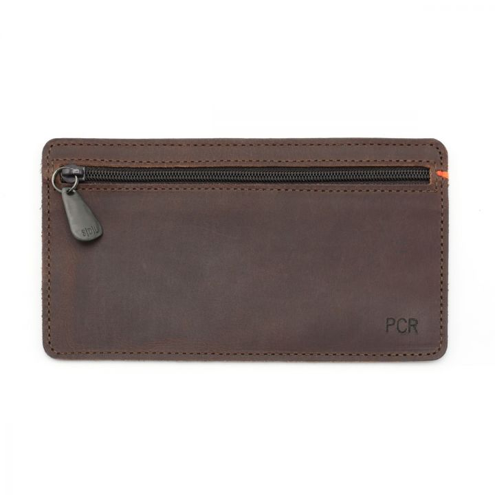Medium Hold Together Pouch [Brown]