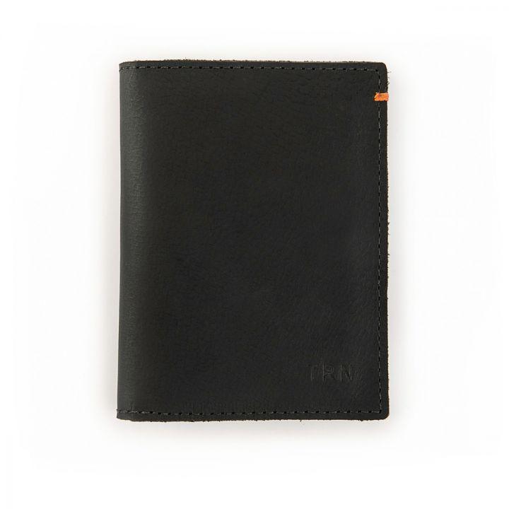 Pilgrim Passport Cover [Black]