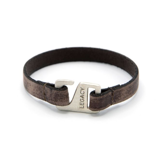 Connection Bracelet [Brown]