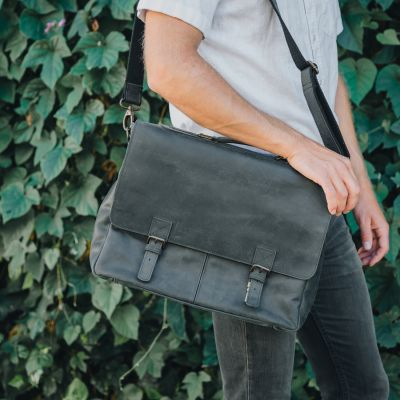 Journey Messenger Brief [Black]