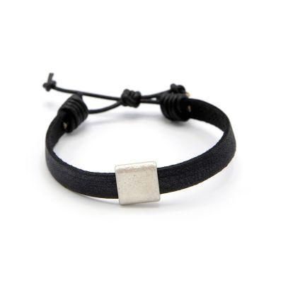 Equitable Bracelet [Black]