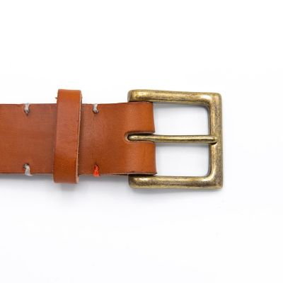 Steadfast Belt [Tan]