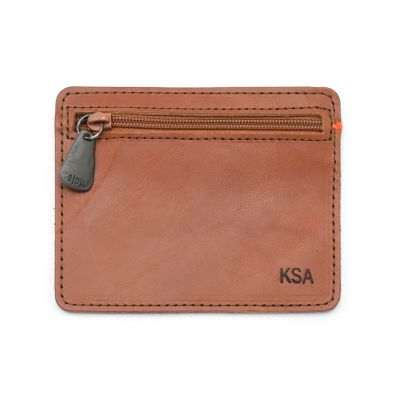 Small Hold Together Pouch [Tan]