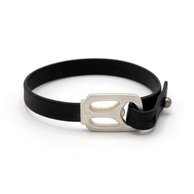 Cadence Bracelet [Black]