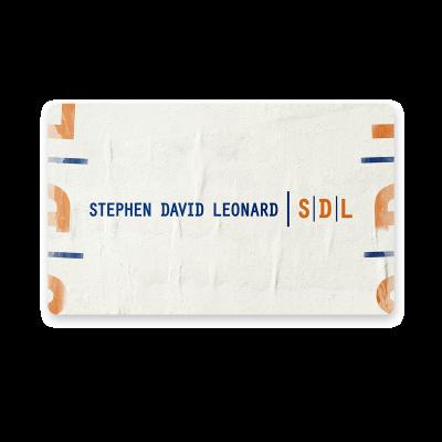E-Gift Card (SDL)