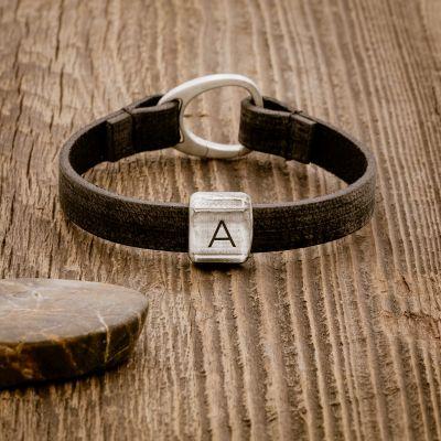 Advance Bracelet [Black]