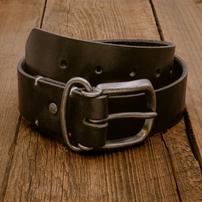 Tried + True Belt [Black]