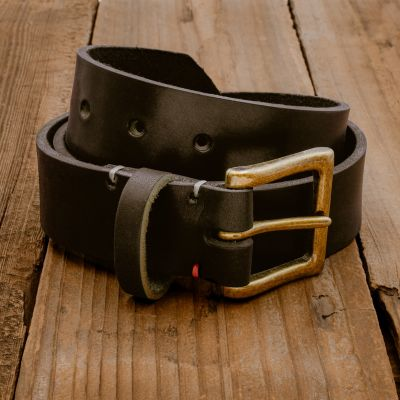 Steadfast Belt [Black]