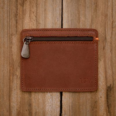 Small Hold Together Pouch [Brown]