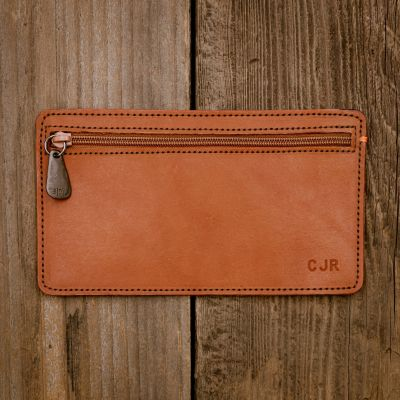 Medium Hold Together Pouch [Tan]