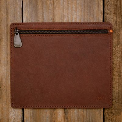 Large Hold Together Pouch [Brown]