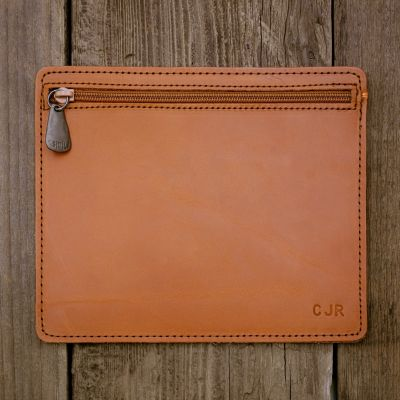 Large Hold Together Pouch [Tan]