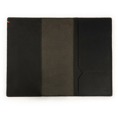 Discover Journal Cover [Black]