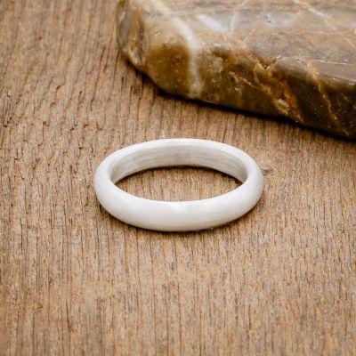 Abundant Life Ring [Sterling Silver]