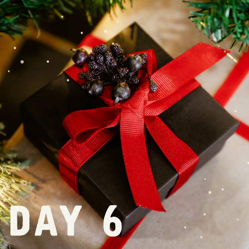 Day 6 - Stability key rings