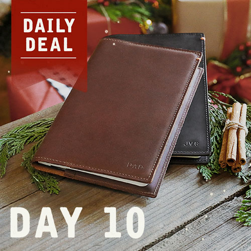 Day 10 - Journals