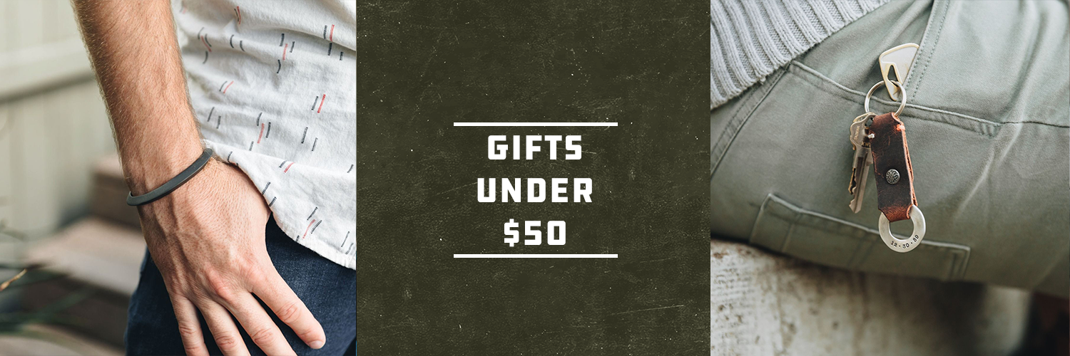 Gifts under $50 by Stephen David Leonard