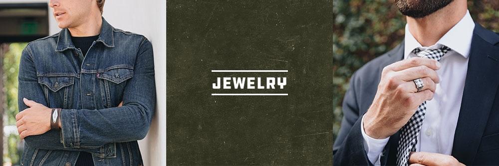 Jewelry by Stephen David Leonard