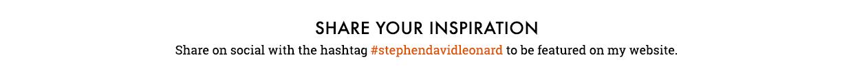 Customer Favorites by Stephen David Leonard