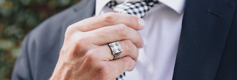 Stylish Rings for Men
