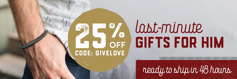 Gifts under $50 by Stephen David Leonard
